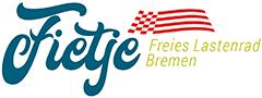 fietje-lastenrad.de Logo