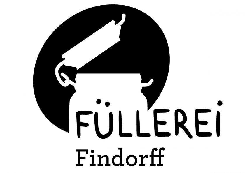 Logo Füllerei