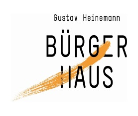Logo Bürgerhaus Gustav Heinemann