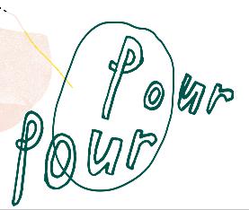Logo Café Pour Pour