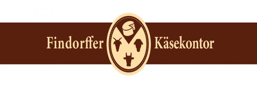 Logo Findorffer Käsekontor