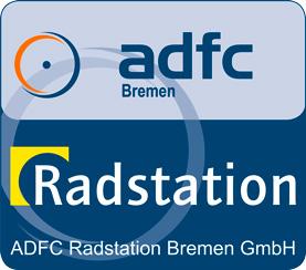 Logo Radstation ADFC Bremen