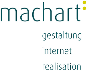 Logo machart