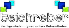 Logo Teichreber
